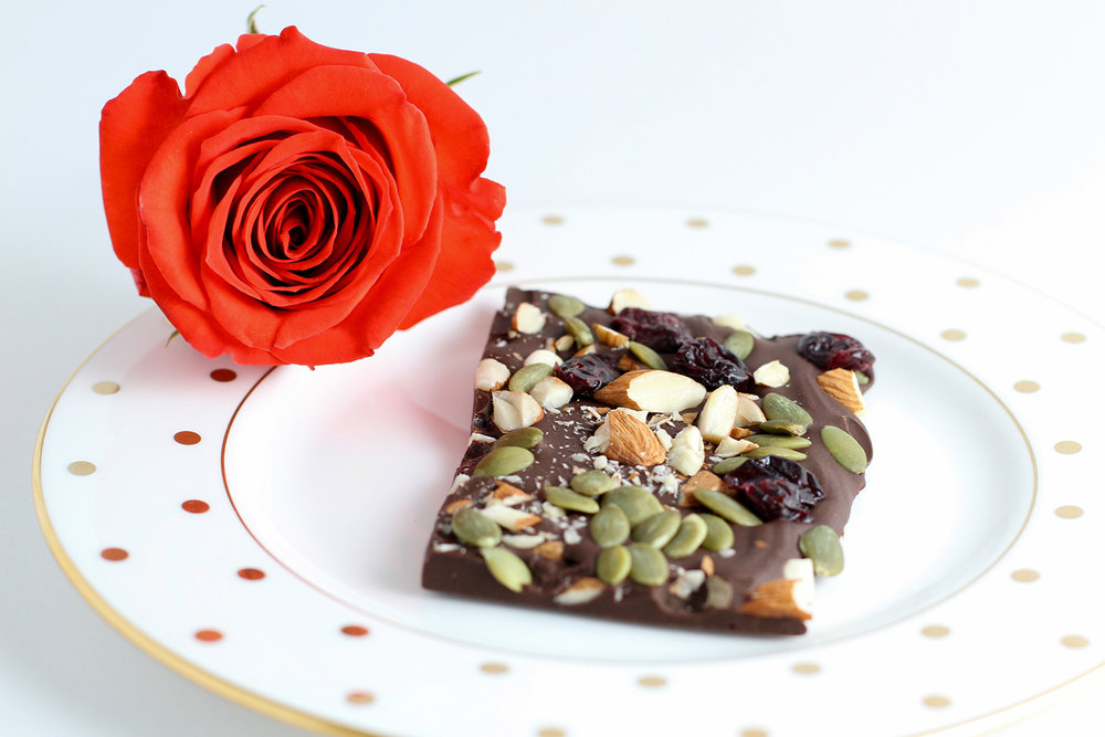 Copy of Chocolate Bark