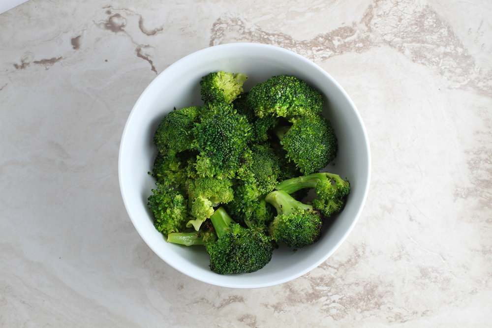 Copy of Roasted Broccoli