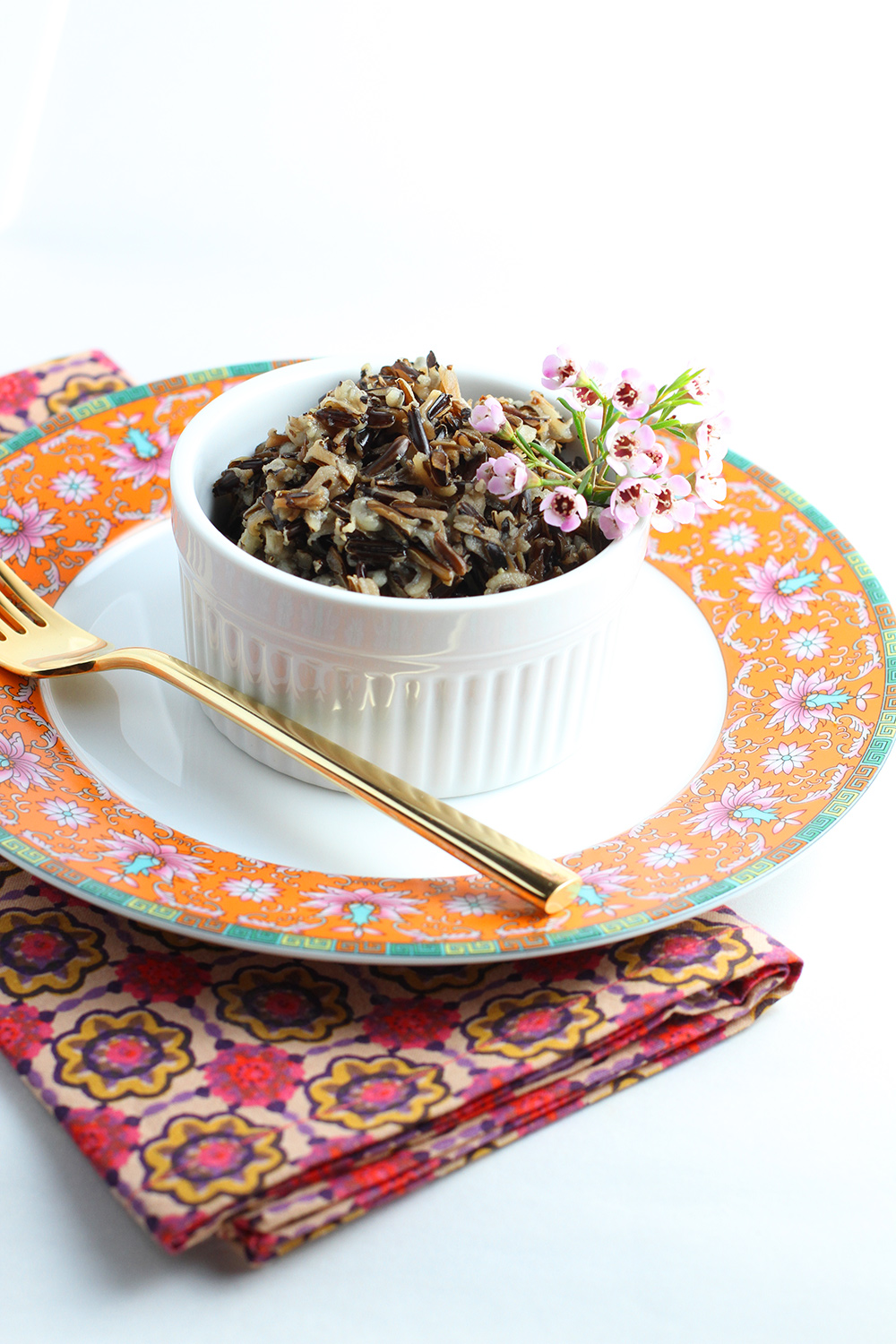 Copy of Wild Rice
