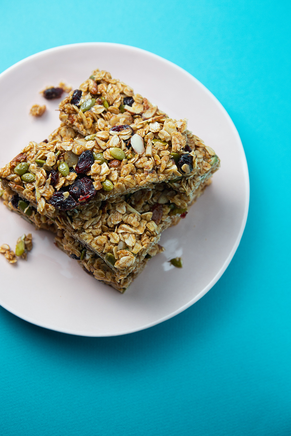 Copy of Gluten Free Granola Bars
