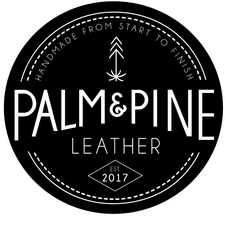 Palm & Pine Leather Goods | Lawrence, KS