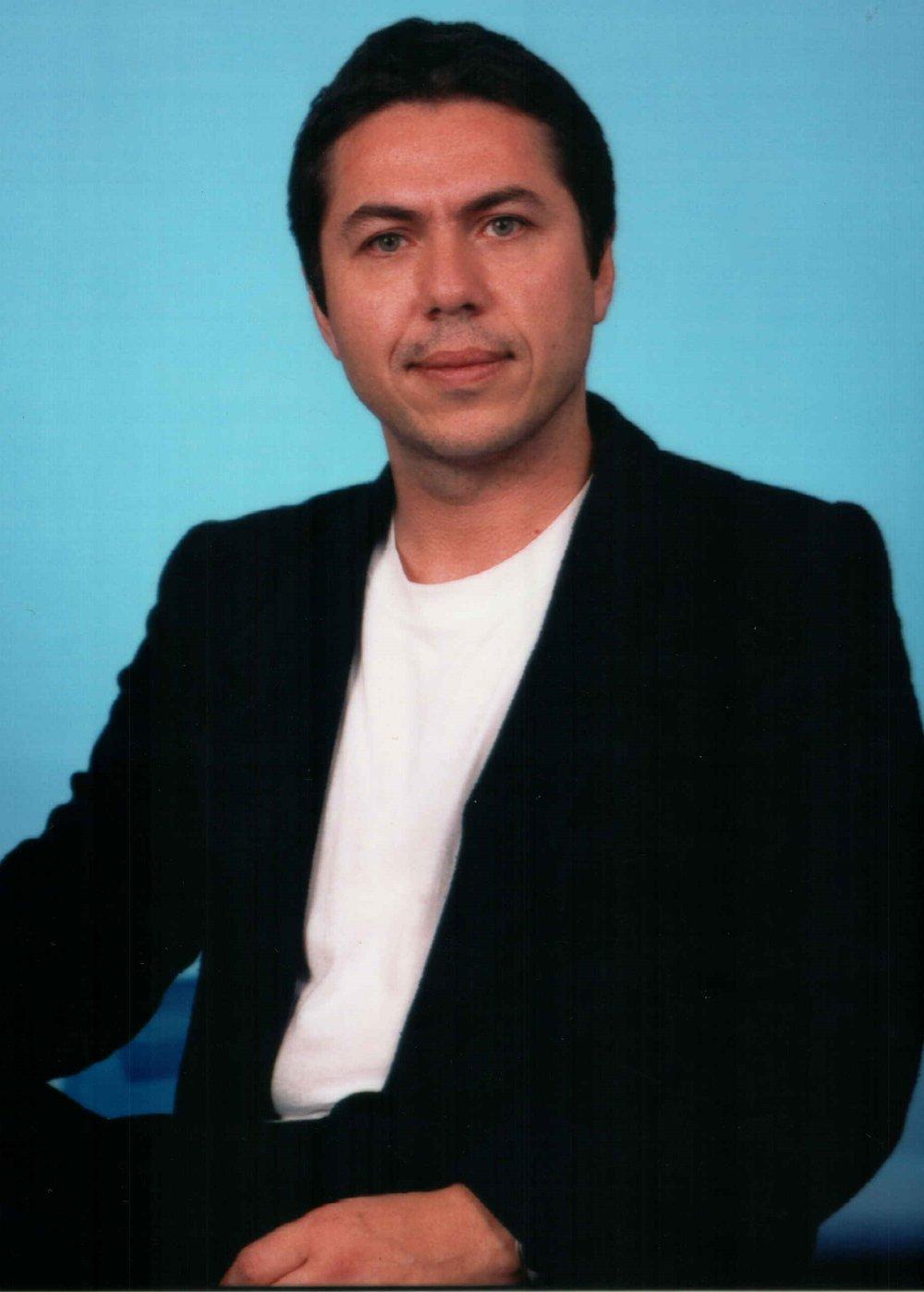 Guy Strazzullo