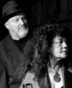Dave MacRae & Joy Yates...