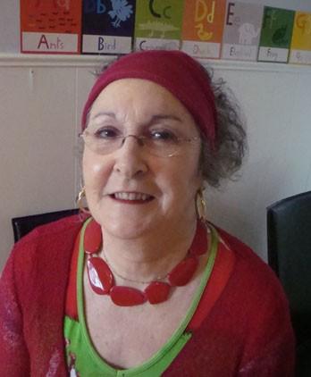 Margaret Reines