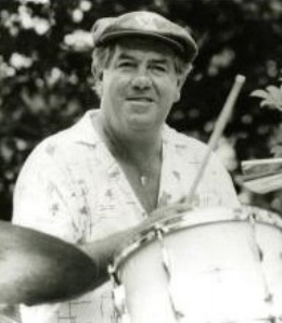 Len Barnard Photo Courtesy Australian Jazz Museum