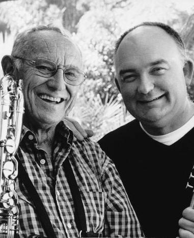 Don Burrows & James Morrison