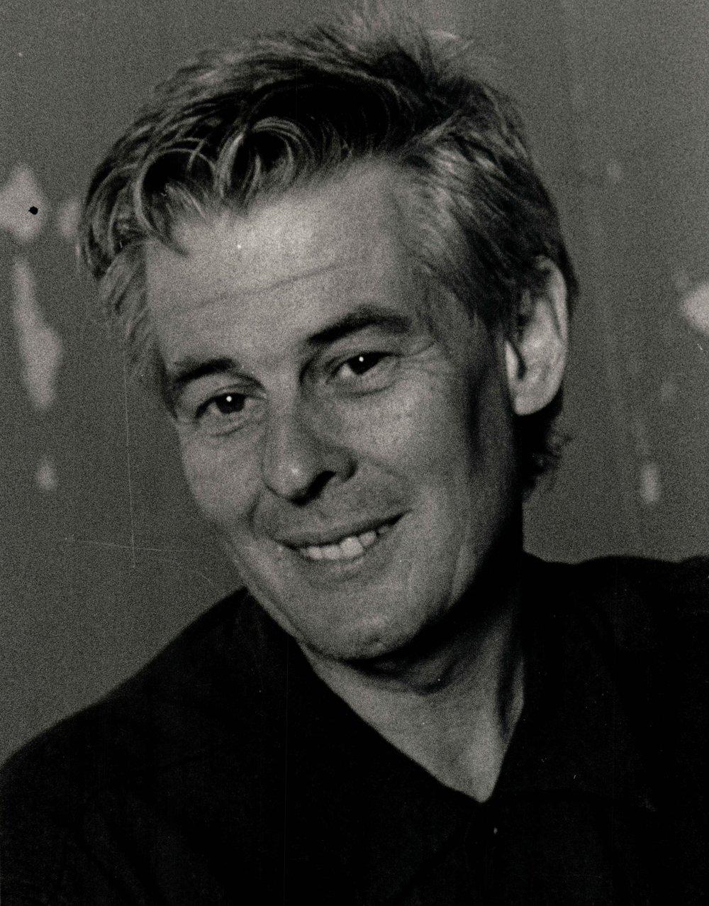 Allan Browne
