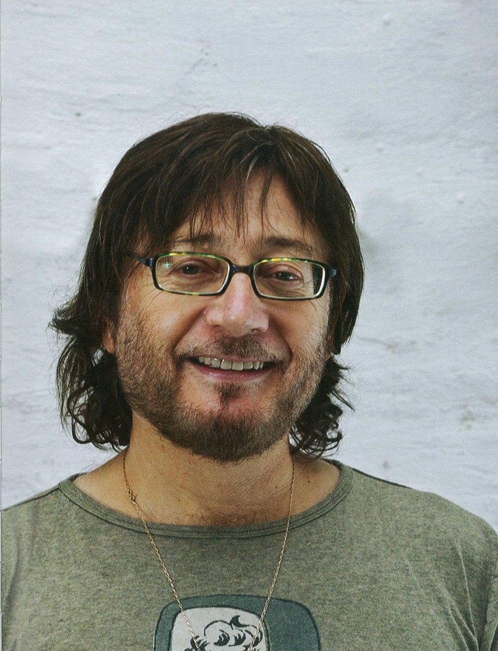 Michael Tortoni