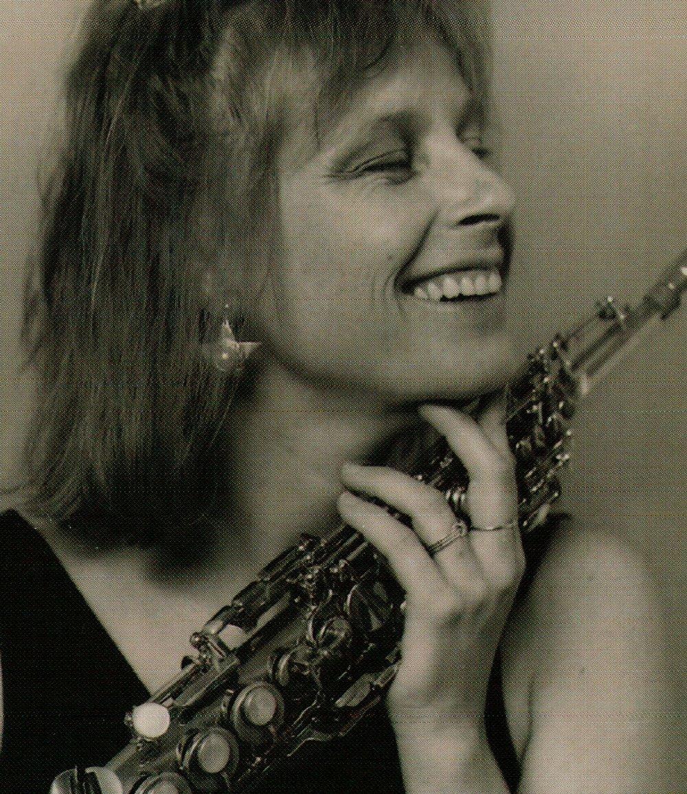 Jane Bunnett