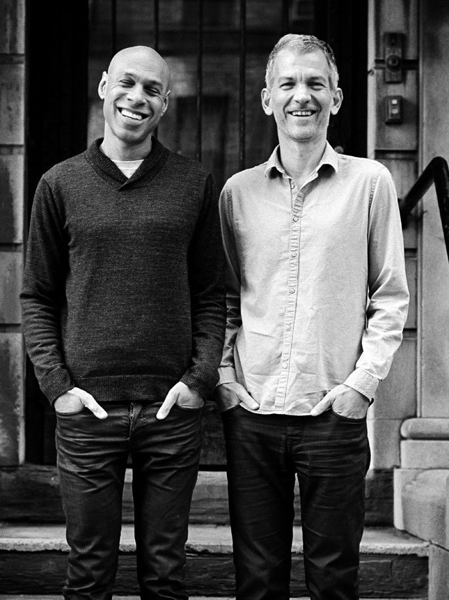 Joshua Redman & Brad Mehldau