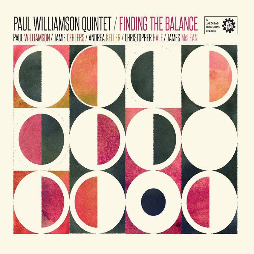 WilliamsonPaulQuintetAlbumCover (Edited).jpg