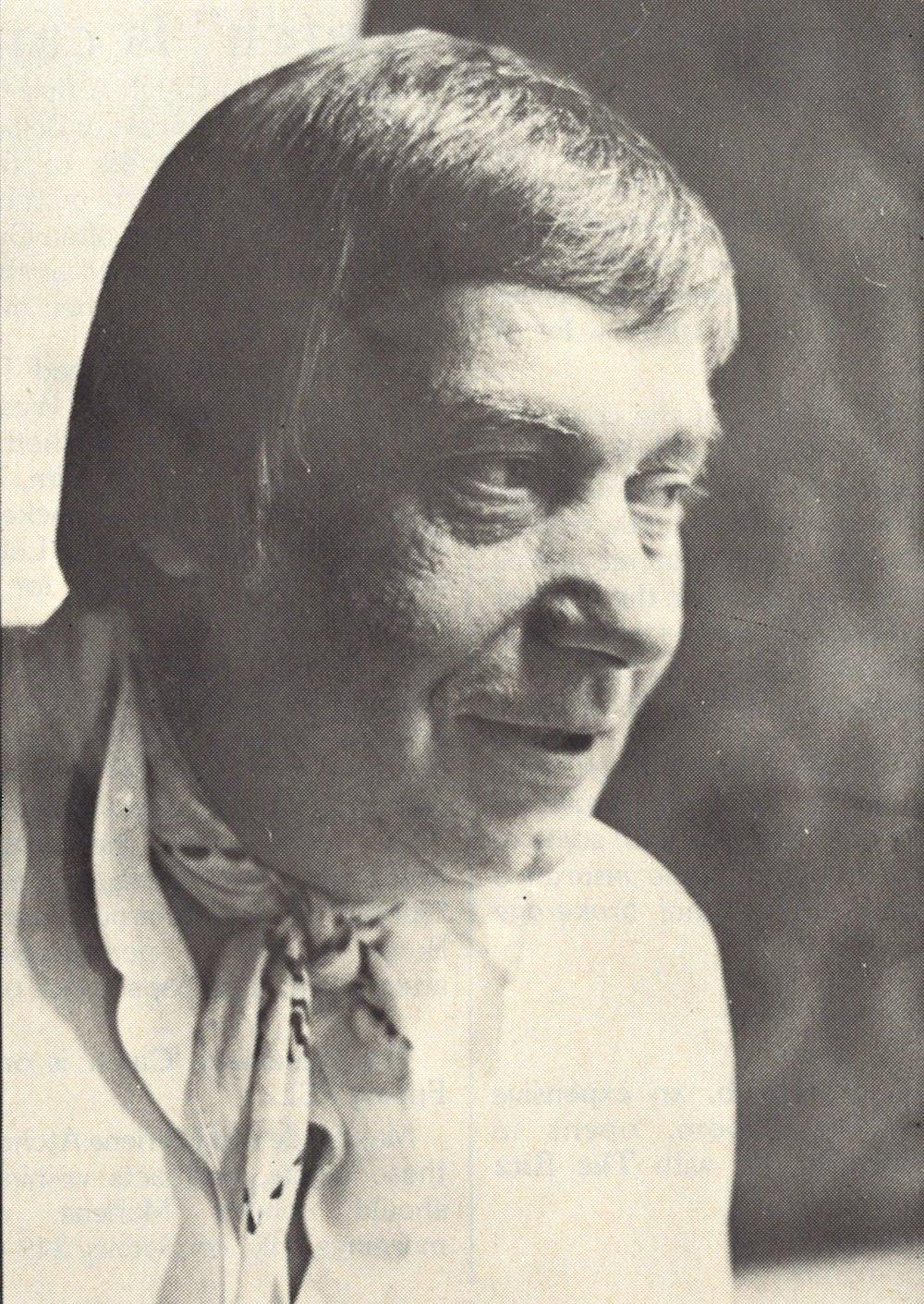 Horst Liepolt in Sydney