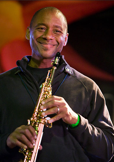 Branford Marsalis  Photo Credit Hans Speekenbrink
