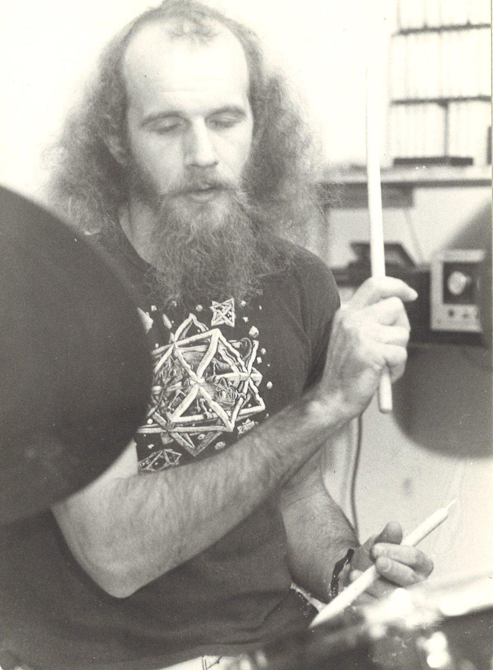 Phil Treloar