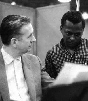 Gil Evans & Miles Davis