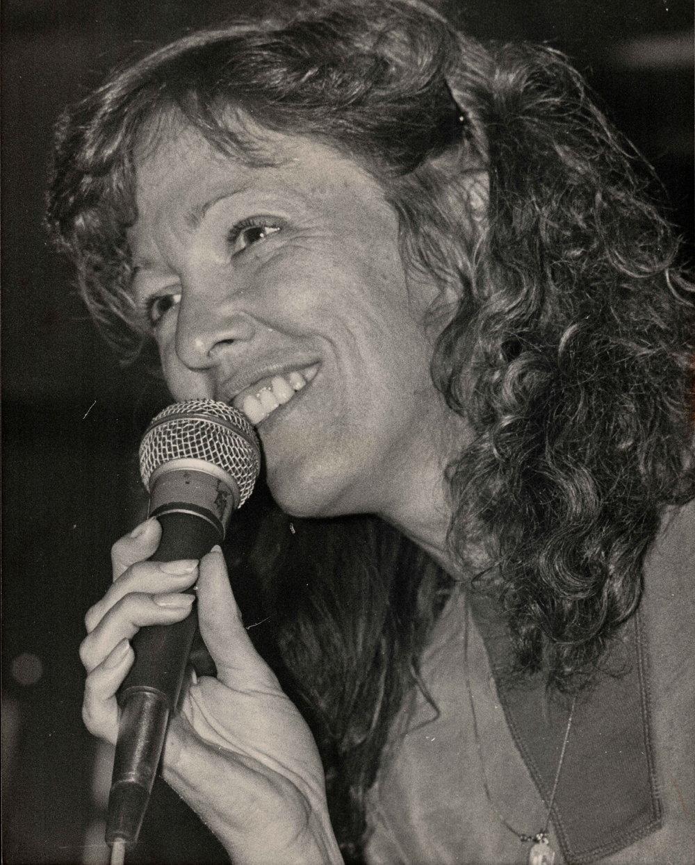 Kerrie Biddell