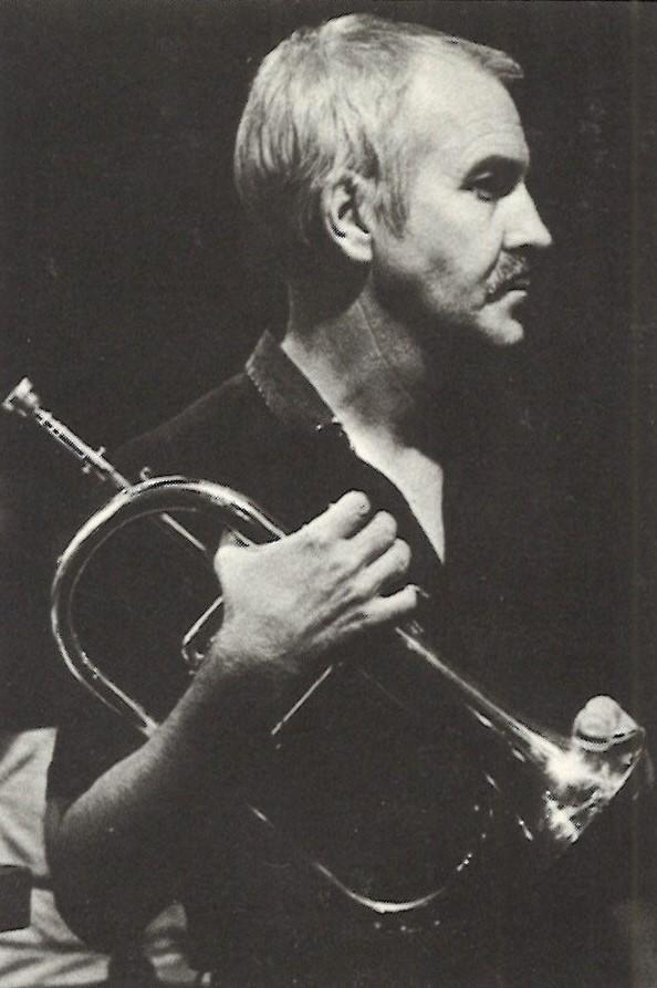 Bruce Johnson