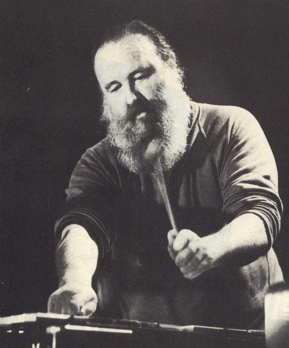 John Sangster