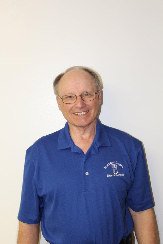 Dave Kreis - Treasurer