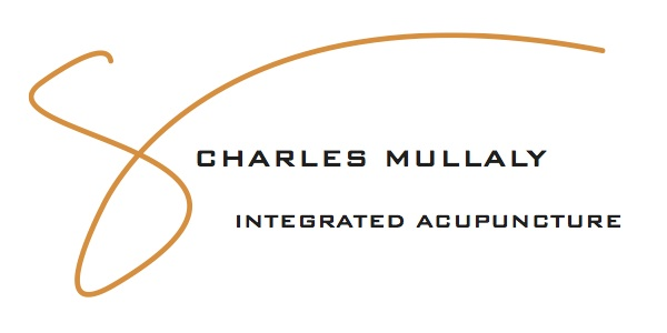 Charles Mullaly, Acupuncture