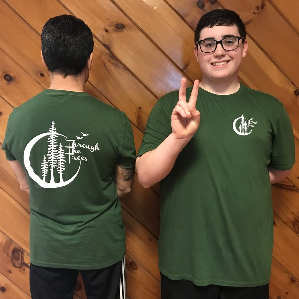 Men's T-Shirt - $25 -