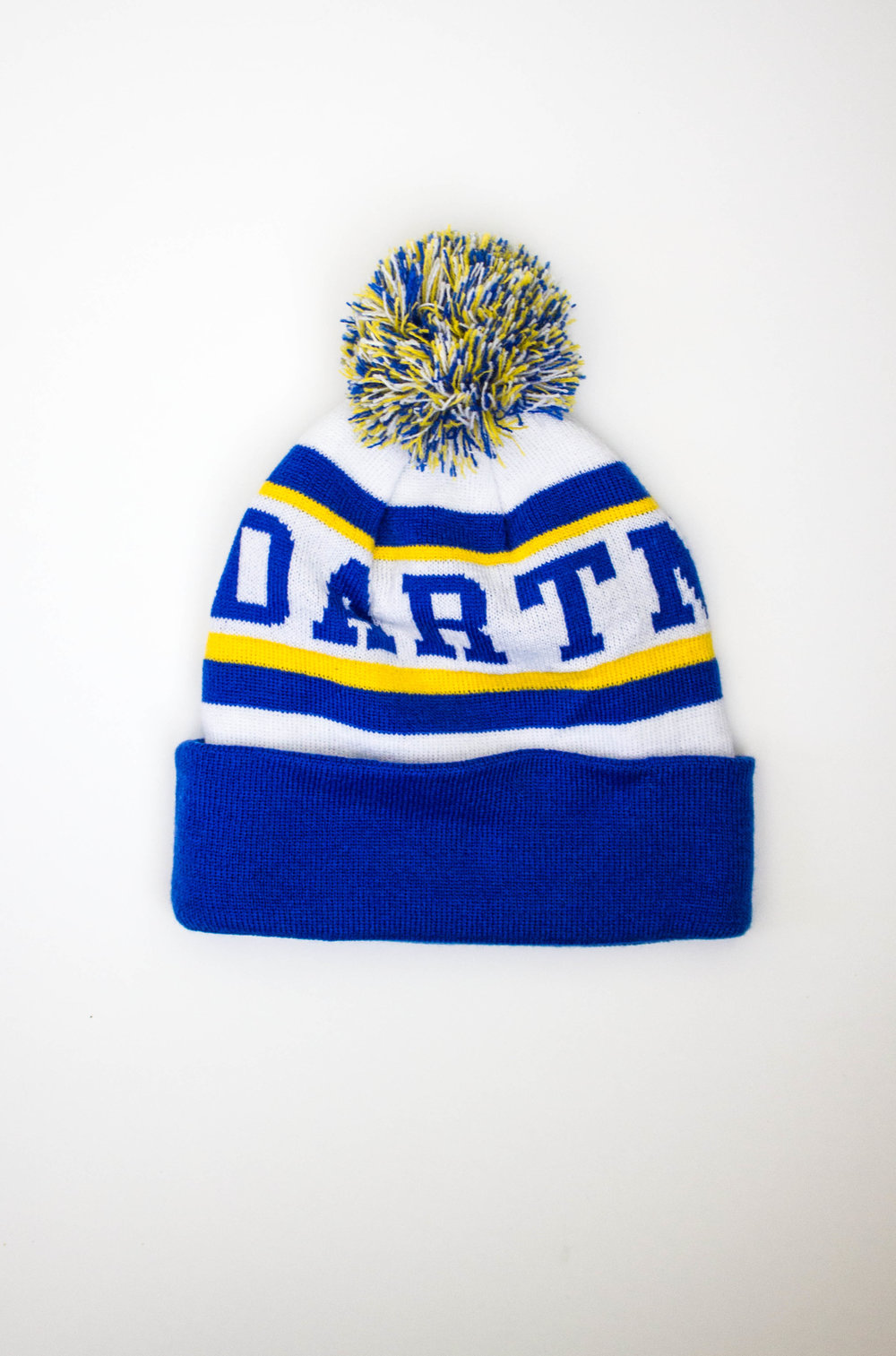 DARTMOUTH toque $20