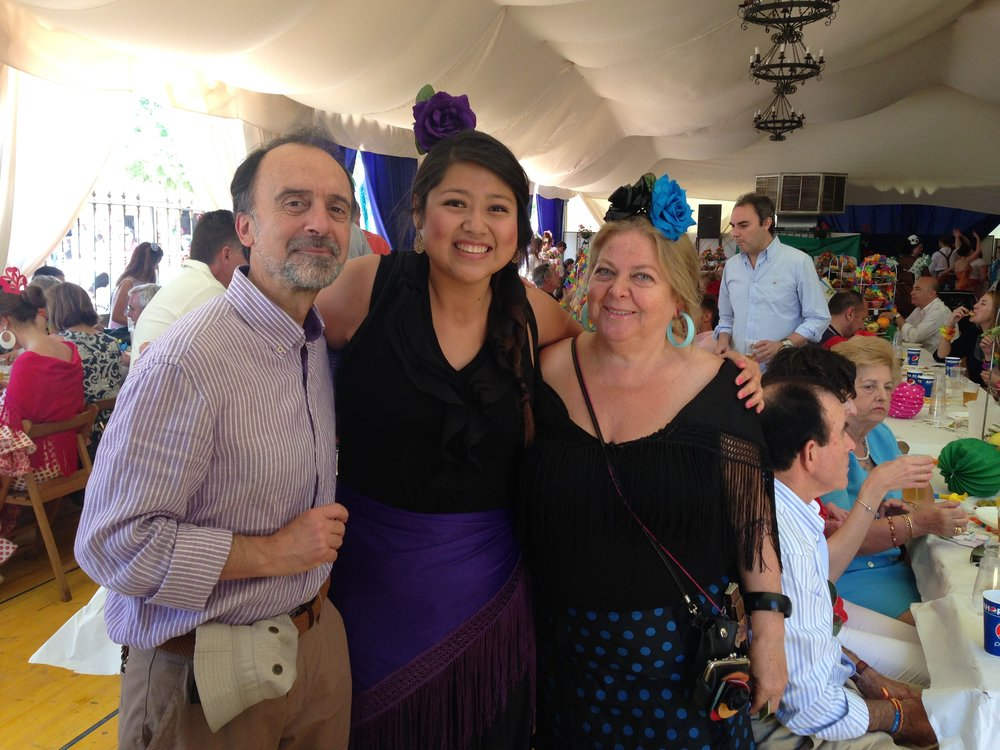 Rocio with family.JPG