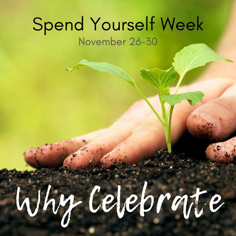 Why Celebrate
