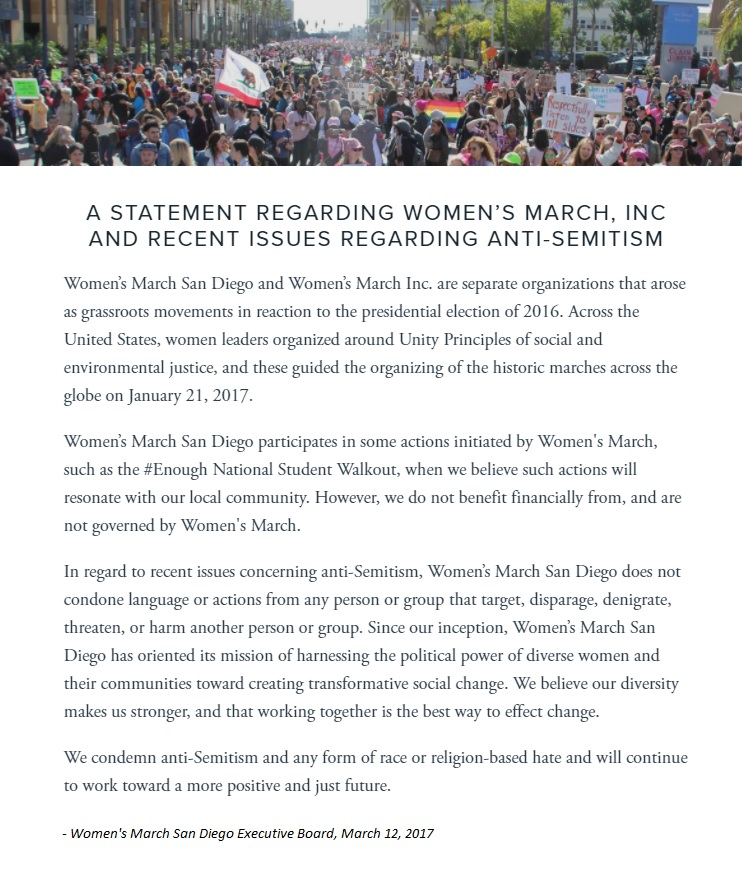 A Statement Regarding Women's March Inc and Anti-Semitism.jpg