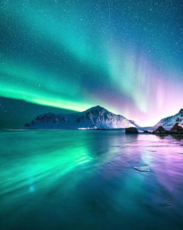 Norway - Instagram @eventyr