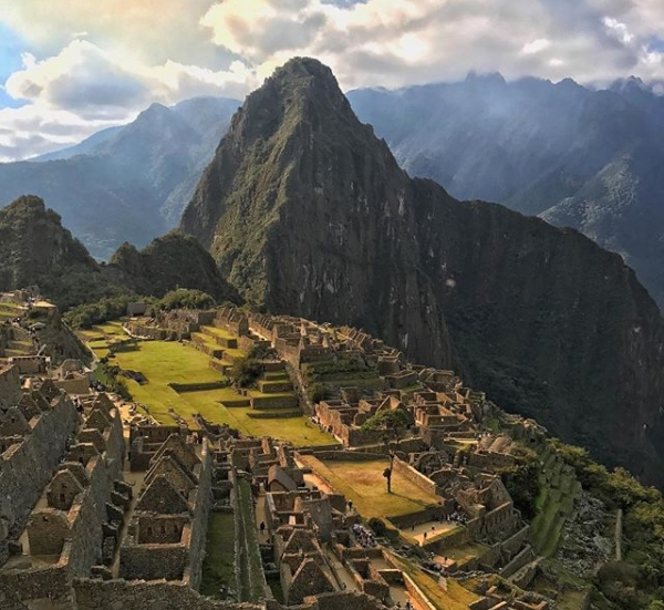 Peru - Instagram @cbezerraphotos