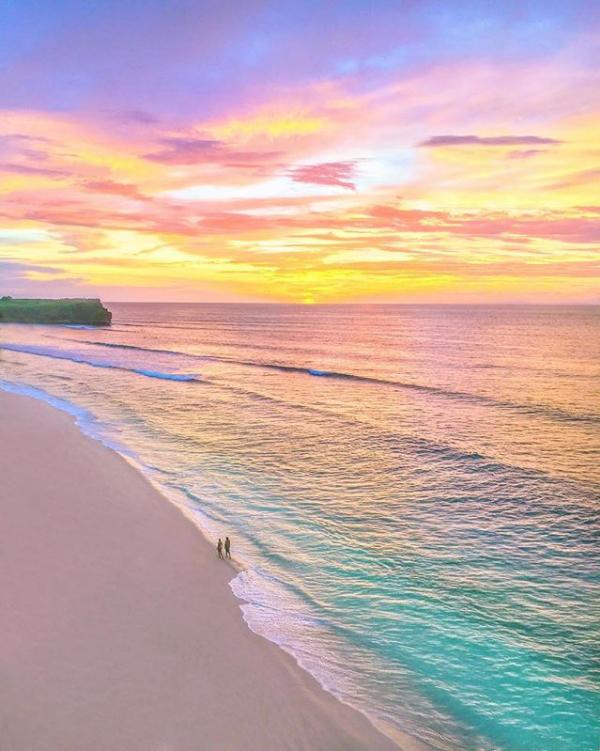 Bali - Instagram @iwwm