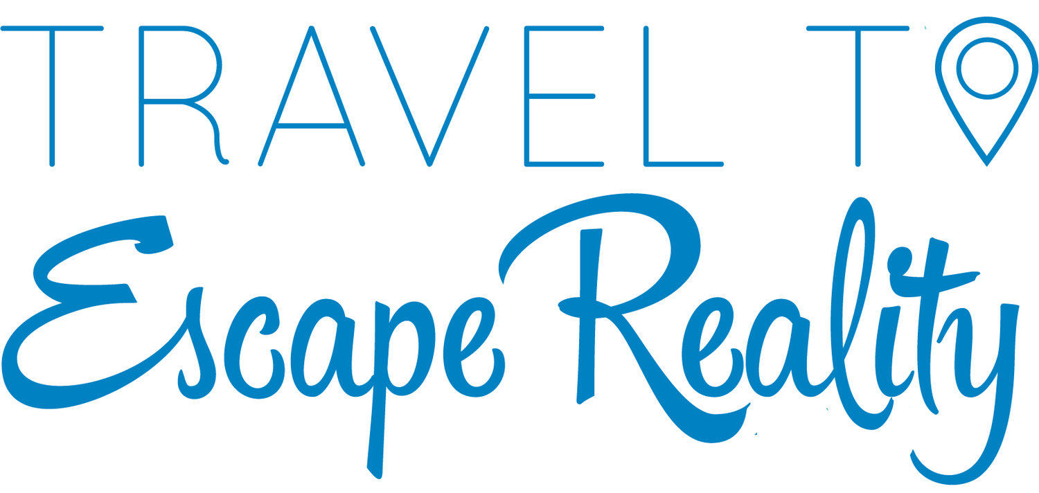 Travel to Escape Reality