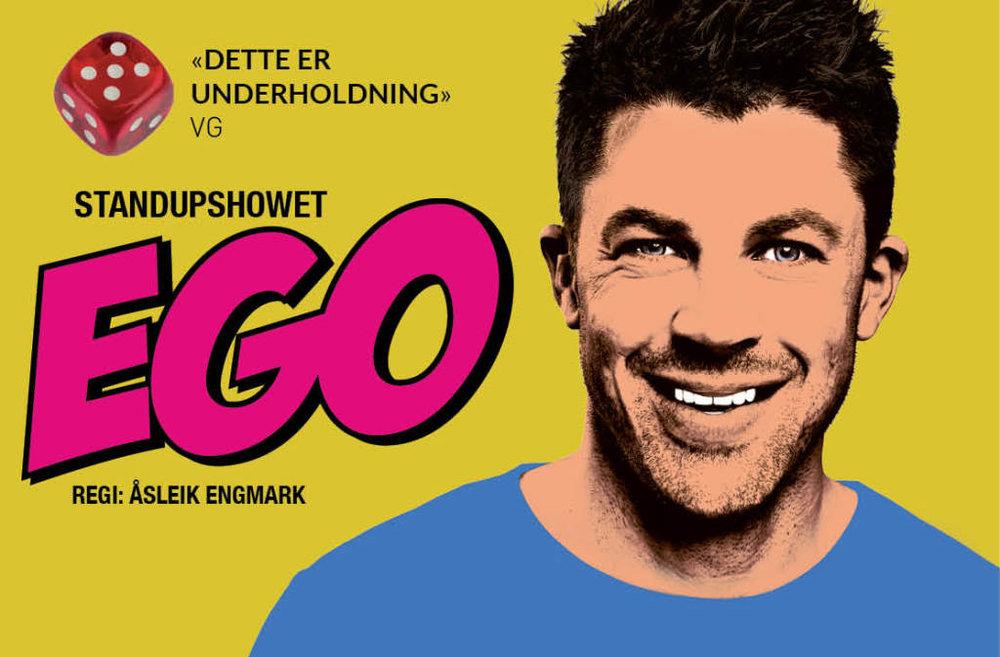 Nils-Ingar Aadne med EGO
