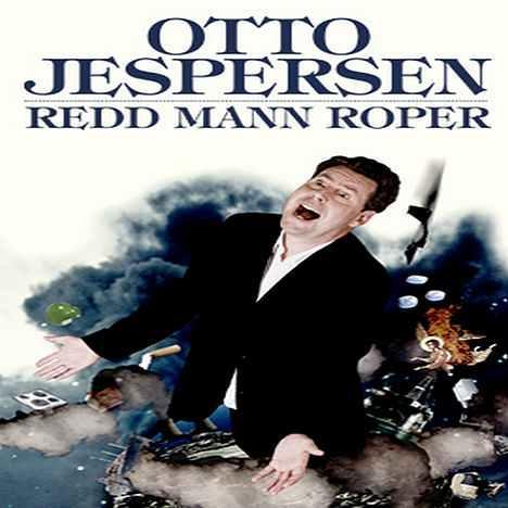 Redd mann roper