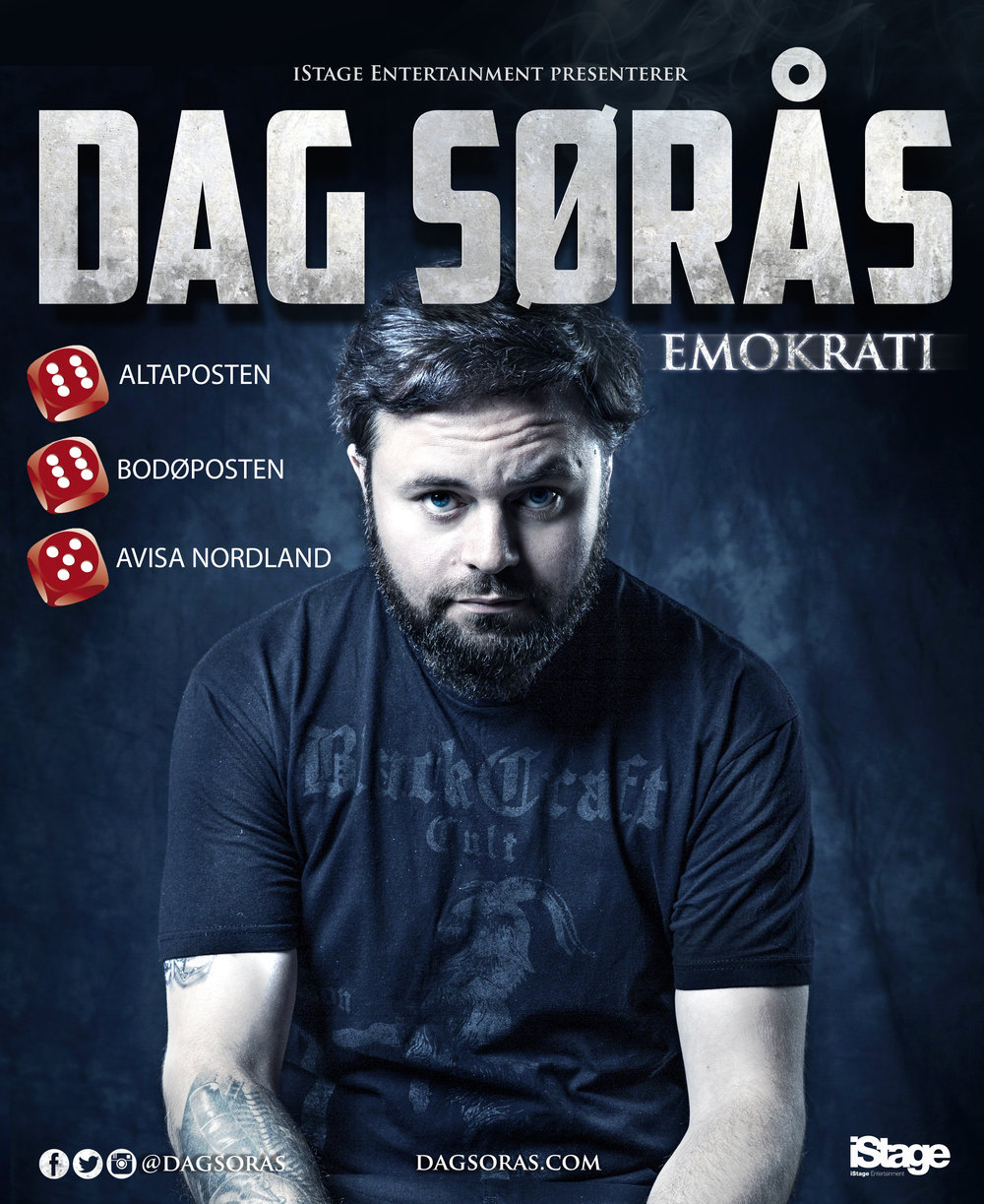 Dag Sørås - Emokrati