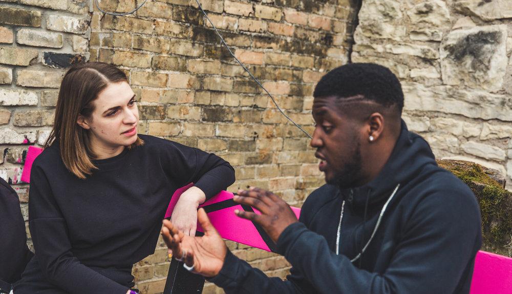SXSW 2018 Interview: Femi Koleoso of Ezra Collective