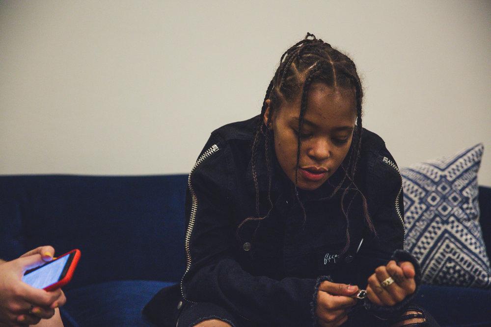SXSW 2018 Interview: Kodie Shane