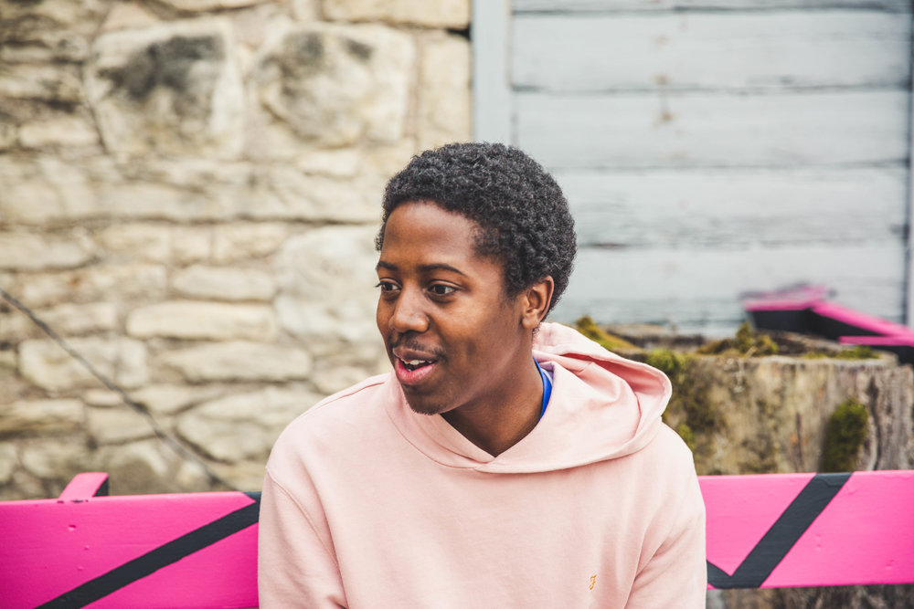 SXSW 2018 Interview: Moses Boyd