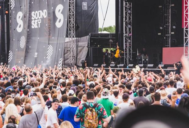 Soundset Festival 2018 - Minneapolis, MN