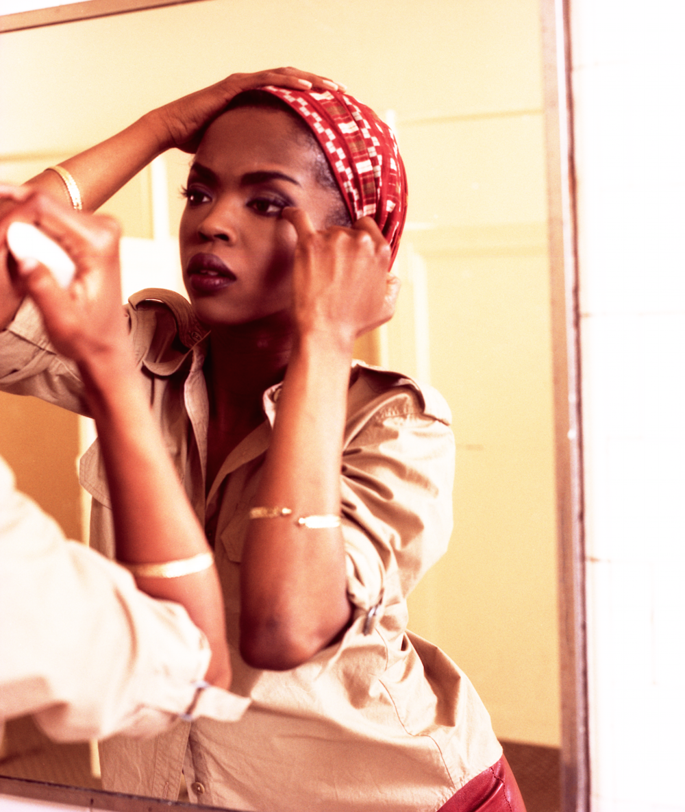 Love and Legacy: The Miseducation of Lauryn Hill