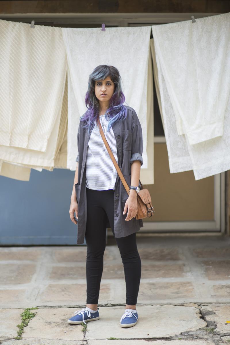 Sheena Devaiah
