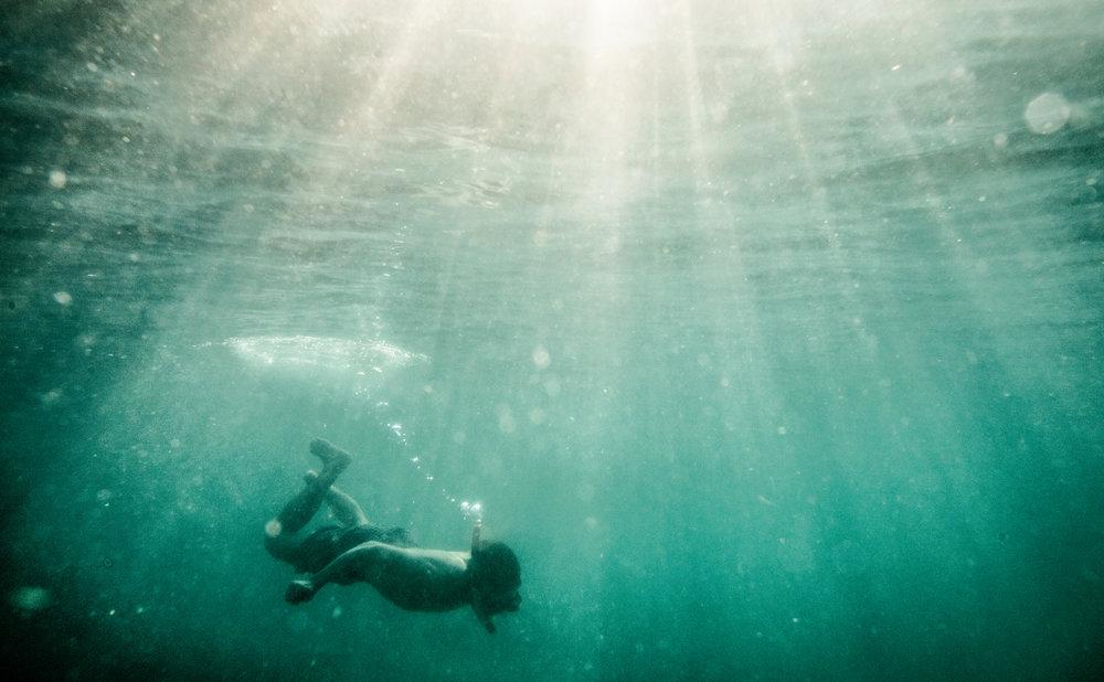 Phu Quoc Underwater