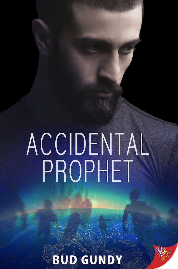Accidental Prophet by Bud Gundy