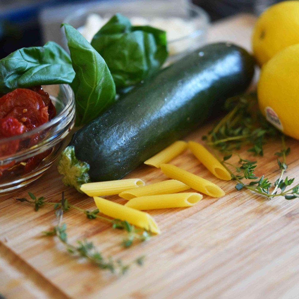BB&B Giada's Lemon Spaghetti 1.jpg