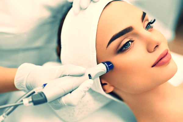 Hydrafacial Treatment -
