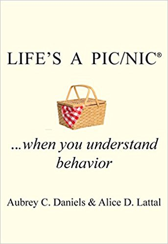 Life's a PIC/NIC... when you understand behavior