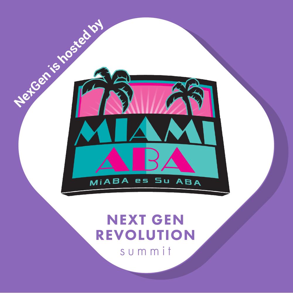 Host: Miami Association for Behavior Analysis (MiABA) - http://www.mi-aba.com