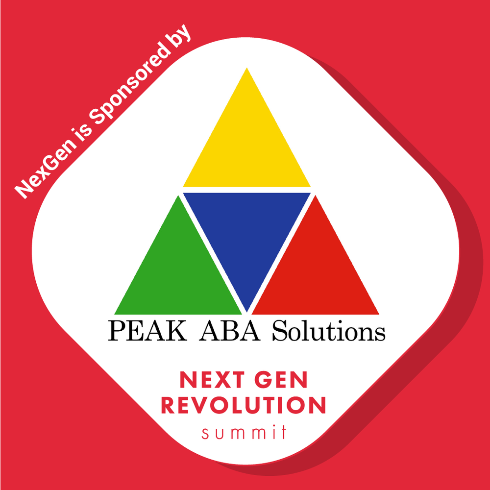 Sponsor: Peak ABA Solutions - https://www.facebook.com/PeakABASolutions/
