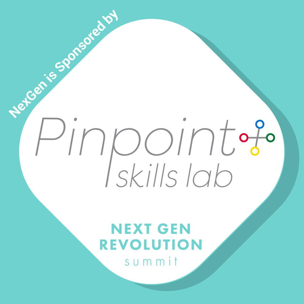 Sponsor: Pinpoint Skills Lab - http://www.pinpointskillslab.com